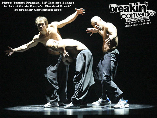 Breakin Convention 2008