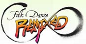 Folk Dance Remixed Logo